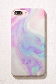 Unicorn Magic iPhone 8/7/6/6s Plus Case