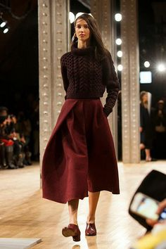 How to shop like a Fashion Girl after the runway shows are over