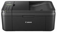Canon PIXMA MX495, une nouvelle imprimante multifonction connectée - Le Journal du Numérique