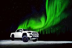 2017 Toyota Tacoma TRD Pro Is Like A Japanese Raptor Without The Power