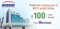 #Predict the closing point of #NIFTY at #NSE  http://www.foreseegame.com/user/GamePlay.aspx?GameID=3K%2fUbehX0i3Vew3VH5y4jg%3d%3d
