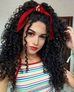 """""""The Caribbean"""" Deep Wave Human Hair 360 Lace Wigs Long Curly Hair, Curly Girl, Curled Hairstyles, Trendy Hairstyles, Chinese Hairstyles, Best Lace Wigs, Front Hair Styles, Hair Front, 360 Lace Wig"""