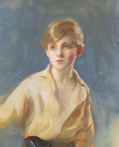 Augustus John, Augustus Edwin John OM, RA, (4 January 1878 – 31 October 1961) was a Welsh artist.