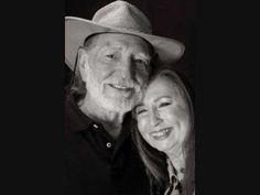 Willie Nelson & Bobbie Nelson (piano)  -  Until Tomorrow     *****   Cra...
