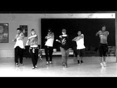 "Andye J :: ""Motivation"" by Kelly Rowland (Debbie Reynolds Studio)"