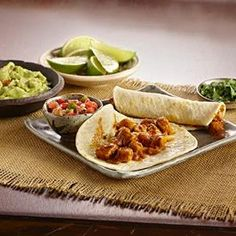 Easy Pork Carnita Tacos