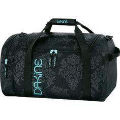 DAKINE EQ 31L Duffel Bag - dogfunk.com - 1900cu in