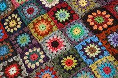 favourite nannie mcPhee ispired blanket