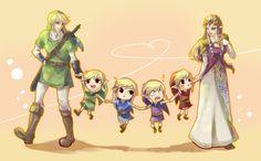 Zelda no Densetsu/#1173678 - Zerochan