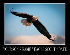 EAGLE SCOUT GIFT IDEA
