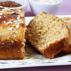 Pão de cereais | Minha Vida