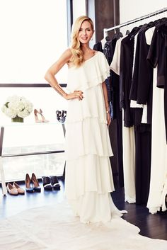 Couldn't be more obsessed with my new #rachelzoe evening collection...so perfect for a season of parties