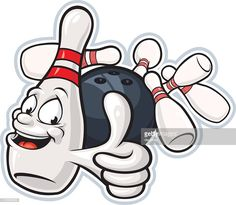 """Vektorgrafik : Bowling Pin-Maskottchen - Vektorgrafik : Bowling Pin-Maskottchen """"Vektorgrafik : Bowling Pin-Maskottchen You are in the rig - Bowling Pins, Bowling Quotes, Bowling Ball Art, Bowling T Shirts, Bowling Party, Bowling Pictures, Lightning Images, Bowling Outfit, Ball Drawing"""