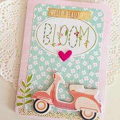 SNAIL MAIL FLIP BOOK COVER INSPIRATION