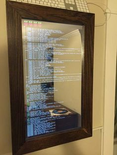 Build your own Google Home-enabled smart mirror in about two hours