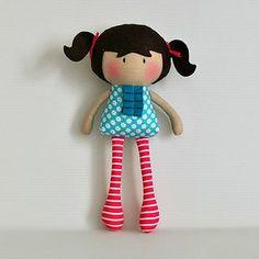 Cocine usted Algunas Noodles ® Mi-Teeny Tiny Dolls ®