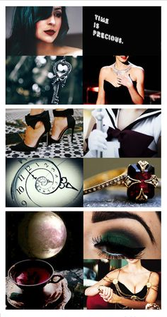 "☽ SAILOR MOON AESTHETICS ☾ - SAILOR PLUTO/MEIOU SETSUNA (冥王せつな)      ""Don't trouble yourself about whether I feel lonely. I ought to guard the gate of space and time."""