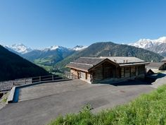 Montagne Alternative - Home / Benoit Greindl (Commeire)