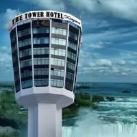 #Low #Cost #Hotel: THE TOWER HOTEL, Niagara Falls, Canada. To book, checkout #Tripcos. Visit http://www.tripcos.com now.