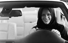 Women Given Permission to Drive in Saudi Arabia…