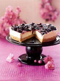 snelle creamcheesecake