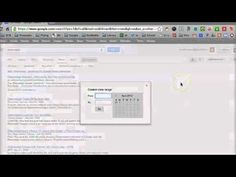 How to Use Google News to Find Primary Sources - YouTube