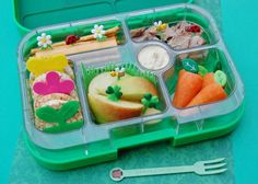 Each lunchbox takes no more than 15 minutes to prepare. | This Mum Makes The Most Amazing Lunchbox Art For Her Kid Every Day