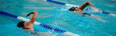 Swimming for Fitness 101: A Workout for Beginners