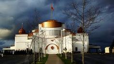 Image result for Sikh Temples in abbotsford pictures