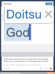 They have accepted Lord Doitsu..