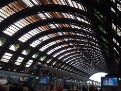 Milan...