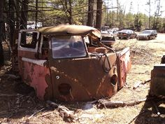 Volkswagen Type 2 by sixty8panther, via Flickr