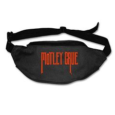 Runners Fanny Pack Misfits Adjustable Waistpack Unisex Belt Bag