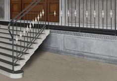 Come arredare casa con i complementi in ferro battuto? Scopritelo qui >> http://bit.ly/1H5wOiS