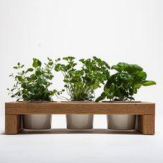 3 Pot Spiceboard - Oak - alt_image_three