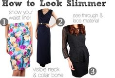 """""""Look Slimmer Outfits"""" by floriestyle on Polyvore"""