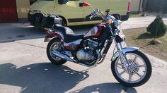My Kawasaki EN 500