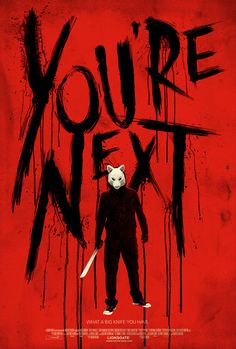 Phantom City Creative | YOU'RE NEXT
