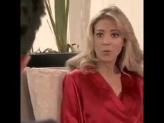 """Mónica Robles """"yo soy coqueta, no puedo evitarlo - YouTube #NoPuedo #NiQuiero"""