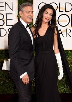 George Clooney e Amal Alamuddin estão tentando ter um filho, diz revista #Ator, #Casamento, #Globo, #Tv http://popzone.tv/george-clooney-e-amal-alamuddin-estao-tentando-ter-um-filho-diz-revista/