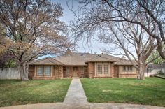 *Cloud views for your fur babies from the low windows* 6800 Cloud Crest Dr, Amarillo, TX 79124 FOR SALE