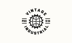 visualgraphic:    Vintage Industrial