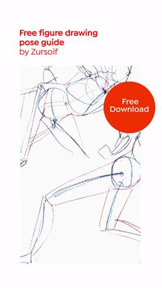 Practice your figure drawing skills with Zursoif's guide Drawing Skills, Drawing Poses, Figure Drawing, Drawing Reference, Drawing Tutorials For Beginners, Art Tutorials, Star Wars Painting, Body Figure, Free Blog
