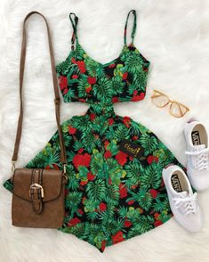 Chill Outfits, Classy Outfits, Beautiful Outfits, Trendy Outfits, Cute Outfits, Dress Outfits, Teen Fashion Outfits, Womens Fashion, Summertime Outfits
