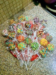 Oreo Pops, Birthdays, Breakfast, Desserts, Food, Tinkerbell, Party Ideas, Cakes, Morning Coffee