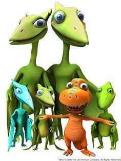 Imagens do Dinotrem e Imagens de Dinossauros