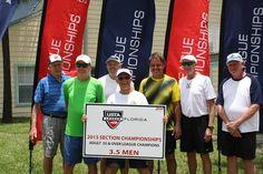 Pinellas - 3.5 Mens Champions 2013