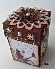 GLS2007: magic box