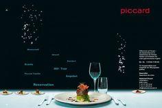 Für ZFV Restaurant Piccard Verkehshaus Luzern in Flash Web Design, Restaurant, Movies, Movie Posters, Design Web, Film Poster, Films, Popcorn Posters, Restaurants