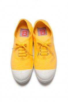 Bensimon jaune soleil